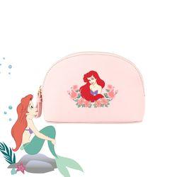 [무료배송] 디즈니X클루 인어공주 핑크 파우치 CLAB18711SPP