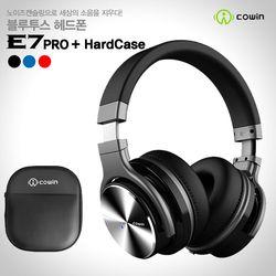 코윈 E7 PRO 블루투스 헤드셋 헤드폰