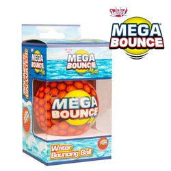 메가바운스볼 H2O 오렌지
