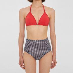 tidy halter bikini
