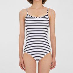 stripe line bikini