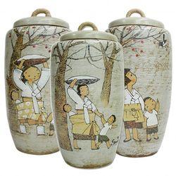 누이와가족 쌀항아리 쌀독 용량 20kg CH1353507