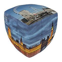 3x3 런던 컬렉션 큐브 (라운딩)  베르데스