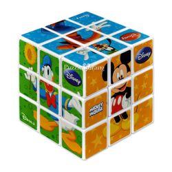 3x3 대형 미키마우스 큐브  토이앤퍼즐