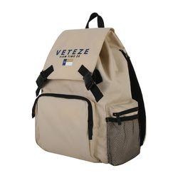 NEW SCHOOL BACKPACK (beige)
