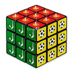 3x3 노벨 큐브 (스포츠)  신광사