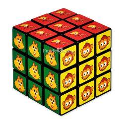3x3 노벨 큐브 (동물)  신광사