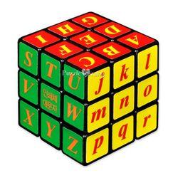 3x3 노벨 큐브 (알파벳)  신광사