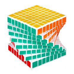 8x8 에디슨 큐브  신광사