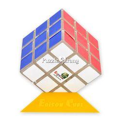 3x3 에디슨 큐브 (투명)  신광사