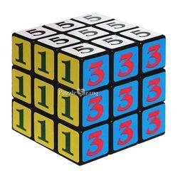 3x3 노벨 큐브 (숫자)  신광사