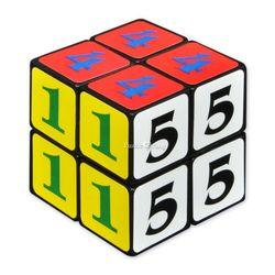 2x2 노벨 큐브 (숫자)  신광사
