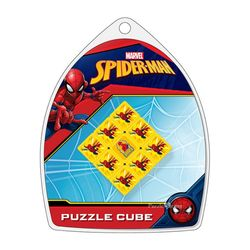 3x3 스파이더맨 큐브  퍼즐라이프