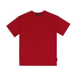 RENAS-2  T-SHIRTS (red)