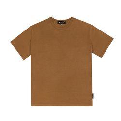 RENAS-2  T-SHIRTS (brown)
