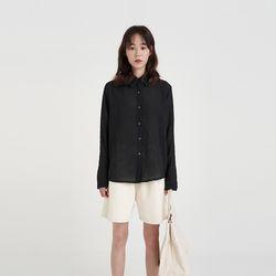 basic thin shirt (3colors)