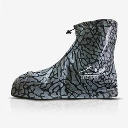 드라이스테퍼스 Cement (장화 레인부츠 신발비닐커버)