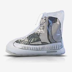 드라이스테퍼스 750 (장화 레인부츠 신발비닐커버)