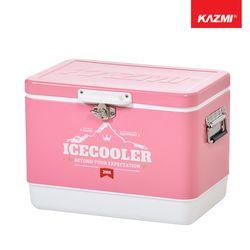 아이스쿨러 29L (핑크) K8T3A003