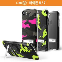 랩씨 아이폰 8 7 슬림 메탈 스탠드 케이스
