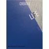 CREATIVE LIFE  POST CARD