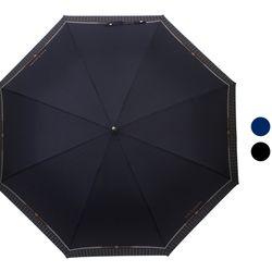 기라로쉬 장우산 [세로라인보더] 대형우산