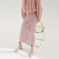 indi lap skirt (2colors)