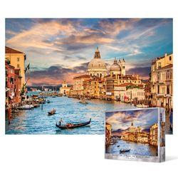 1000피스 직소퍼즐  베네치아 낭만을 품은 도시