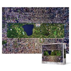 1000피스 직소퍼즐  하늘에서 바라본 센트럴 파크
