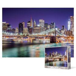 1000피스 직소퍼즐  밤의 도시 뉴욕2