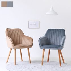 GAIL 의자 나무다리