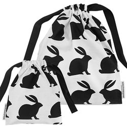 KBP Bunny Storage Bag (medium)
