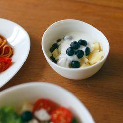 프랑스 알코록> Basic bowl 소스볼 호텔식기