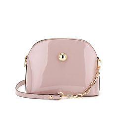 Moon Light mini Handbag-M Pink