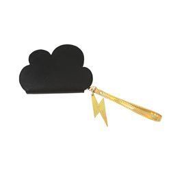 [라템] 뭉게뭉게 구름지갑 비구름(AG2C8619OABB)