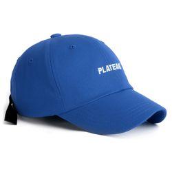 JW PLATEAU CAP BLUE
