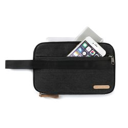 Becore Travel Sim Pouch Bag(비코어 여행용 슬림파우치백)