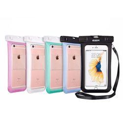 ESR 스마트폰 방수팩 IPX8인증 방수케이스