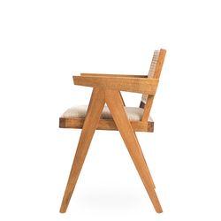 diana arm chair(디아나 암체어)-폼패브릭