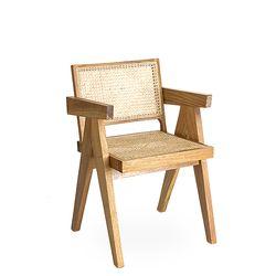 diana arm chair(디아나 암체어)-라탄