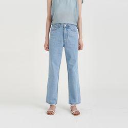 new thunder denim pants (2colors)