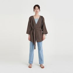 tender robe jacket (2colors)