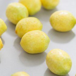 미니 레몬 모형(3cm-20개)