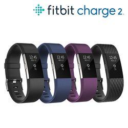 [~8/31까지] Fitbit Charge2 핏비트 차지2 스마트밴드