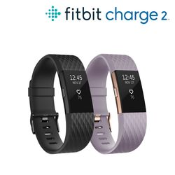 [~8/31까지] Fitbit Charge2 핏비트 차지2 스마트밴드 SE