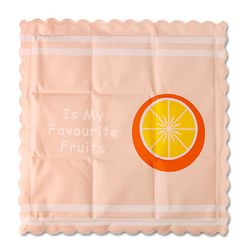 제일 좋아하는 오렌지 쿨방석