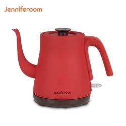 커피드립 전기포트 레드 JR-3812R