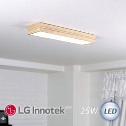 LED모던주방등25W