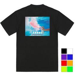 스프레이 인 워터 티셔츠 - 8컬러