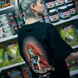 마리아 킵잇리얼 티셔츠 - 8컬러
